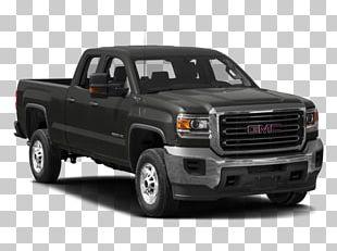 Pickup Truck 2018 Nissan Titan XD GMC Ram Trucks Car PNG