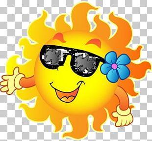 Summer Desktop PNG