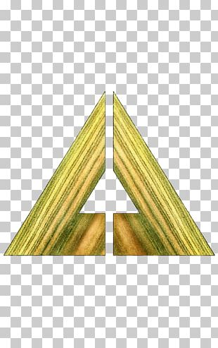 Triangle Wood /m/083vt Symmetry PNG
