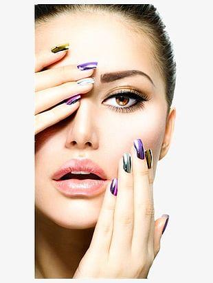 Makeup Beauty PNG
