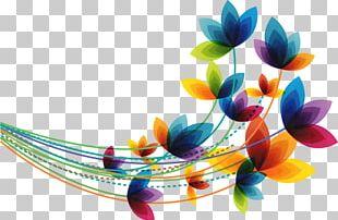 Flower Spring Euclidean PNG