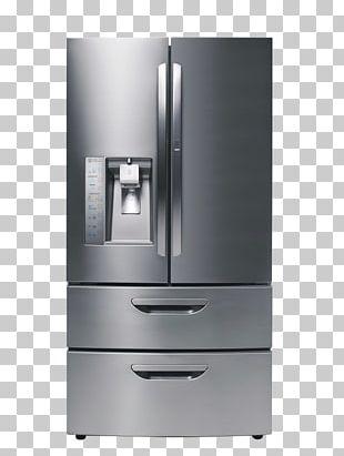 Internet Refrigerator Home Appliance Washing Machine PNG