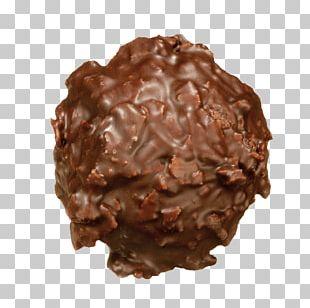 Praline Chocolate Balls Chocolate Truffle Commodity PNG