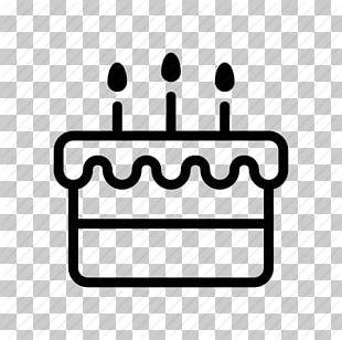 Birthday Cake Christmas Cake Computer Icons PNG