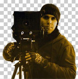 Cinematographer Camera Operator Film Director Videographer PNG