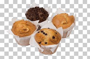 Muffin Selection PNG