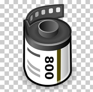 Photographic Film Monochrome Photography Roll Film Negative PNG