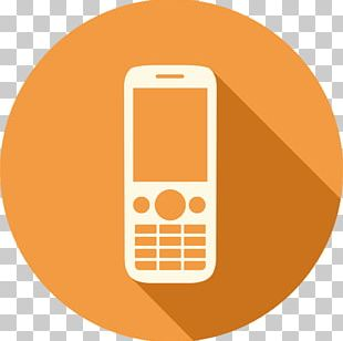 Telephone ICO Mobile Device Icon PNG