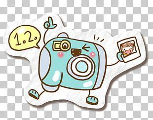 Instant Camera Polaroid Corporation PNG
