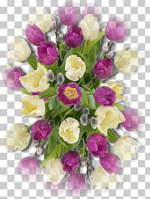 Rose Flower Bouquet Cut Flowers Floral Design PNG