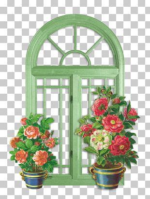 Window Wood Chambranle Door Furniture PNG
