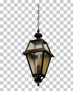 Light Fixture Lamp Incandescent Light Bulb PNG