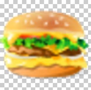 Cheeseburger McDonald's Big Mac Breakfast Sandwich Veggie Burger Hamburger PNG