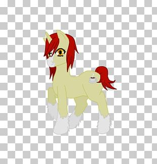 Horse Tail Legendary Creature PNG