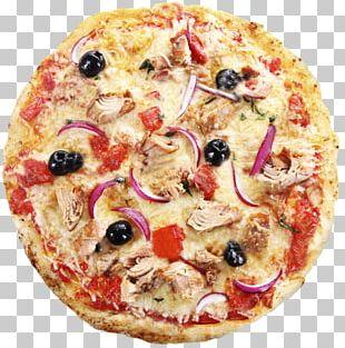 California-style Pizza Sicilian Pizza Ham Recipe PNG