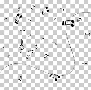 Musical Note Art Music Piano PNG