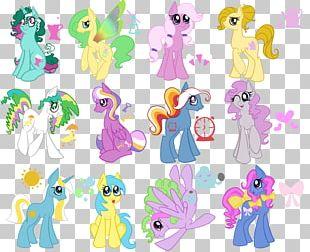 My Little Pony Pony Puppy PNG