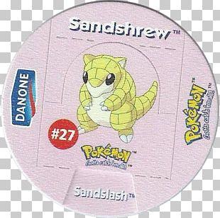 Pokémon Theme Psyduck Sandshrew Danone PNG