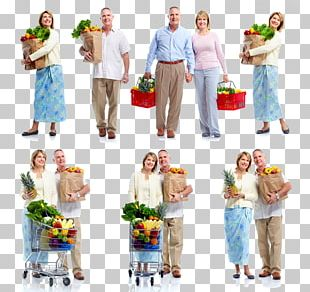 Shopping Cart Stock Photography Grocery Store Shopping Bags & Trolleys PNG
