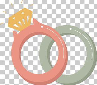 Diamond Ring Euclidean Icon PNG