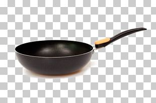 Frying Pan Tableware Wok Sautéing PNG