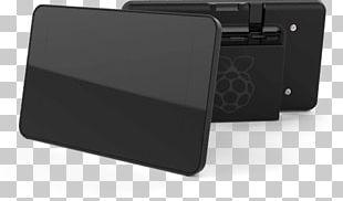 Raspberry Pi Touchscreen Computer Monitors Liquid-crystal Display Computer Port PNG