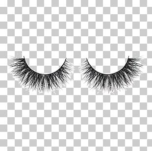 Cruelty-free Eyelash Extensions Beauty Hair PNG