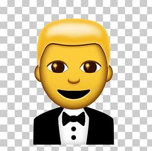 Emojipedia Marriage Bridegroom Wedding PNG