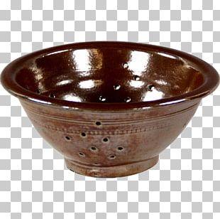 Salt Glaze Pottery Ceramic Tableware Bowl PNG