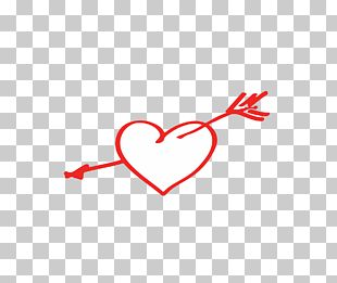Hand Drawn Heart-shaped PNG