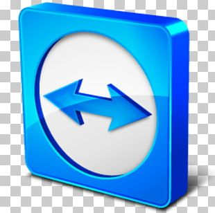 TeamViewer Portable Network Graphics Computer Software Computer Icons Remote Desktop Software PNG
