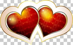 Valentine's Day Love February 14 Idea PNG