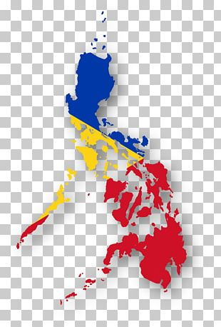 Flag Of The Philippines Map Flag Of The Philippines PNG