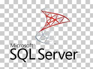 Microsoft SQL Server SQL Server Management Studio Database Server PNG
