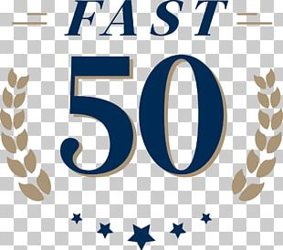 2018 Fast 50 Awards Logo Brand Business Baltimore PNG