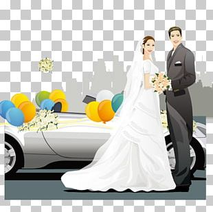 Bride Marriage Wedding PNG