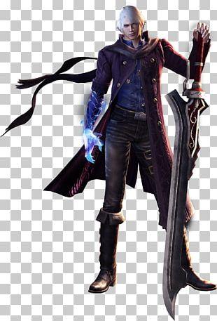 Devil May Cry 4 DmC: Devil May Cry Devil May Cry 3: Dante's Awakening PlayStation 4 PNG