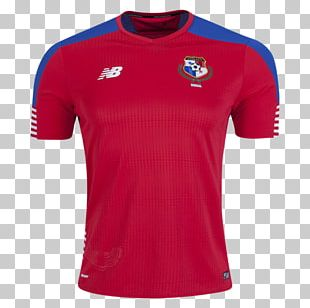 Panama National Football Team 2018 World Cup T-shirt Chile National Football Team Rash Guard PNG
