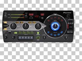 Disc Jockey Audio Mixers DJ Mixer Remix PNG