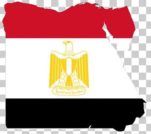 Flag Of Egypt Ancient Egypt Map PNG