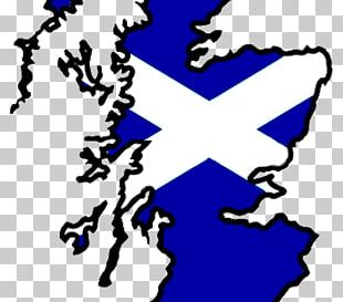 Flag Of Scotland Royal Banner Of Scotland PNG