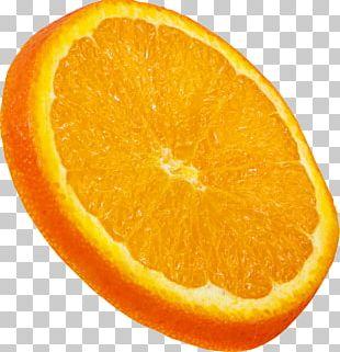 Orange Juice Fruit PNG