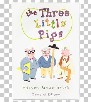 The Three Little Pigs: An Architectural Tale Architecture Fairy Tale PNG