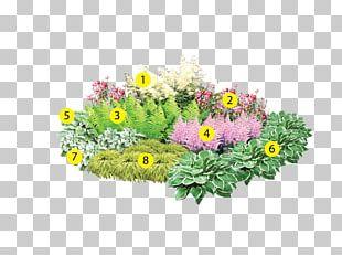 Bedding Flowerpot Garden Lawn Floral Design PNG