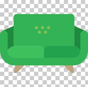 Couch Furniture Chair Scalable Graphics Icon PNG