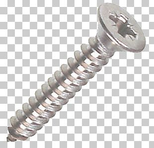Screw Very Large PNG