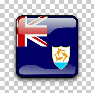 Flag Of Anguilla National Flag Flag Of The United States PNG