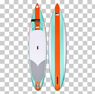 Surfboard Standup Paddleboarding Surfing Paddling PNG