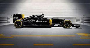 2016 FIA Formula One World Championship 2017 FIA Formula One World Championship 2018 FIA Formula One World Championship Renault Sport Formula One Team Renault R.S.16 PNG