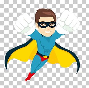 Superhero Stock Photography Stock Illustration PNG